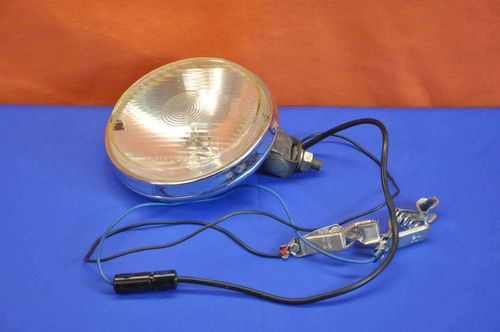 Classic car headlight K4579 VW Audi DKW Ford 1960
