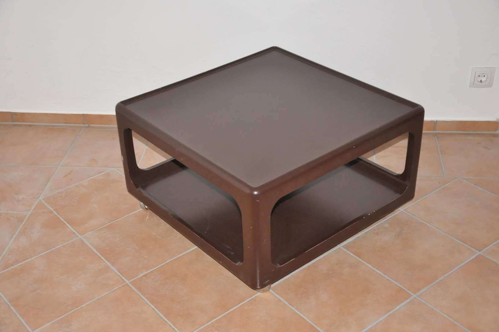 - Designer Coffee Table Lounge Table Horn Collection 1970 - KuSeRa