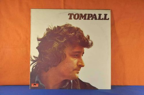 LP Tompall Glaser Polydor Select 2460 247