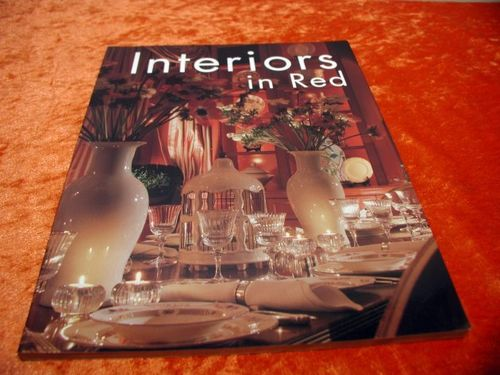 Interiors in Red Rocksport Publishers 1998