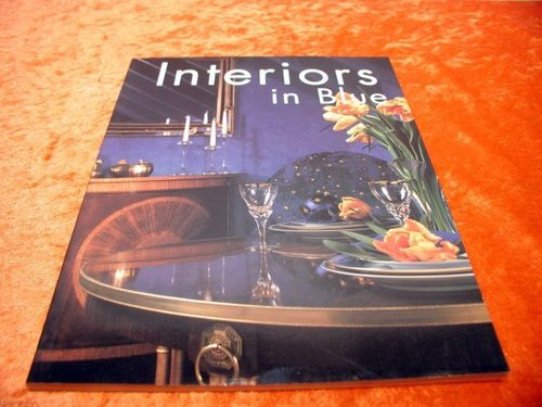Interiors in Blue Rocksport Publishers 1998