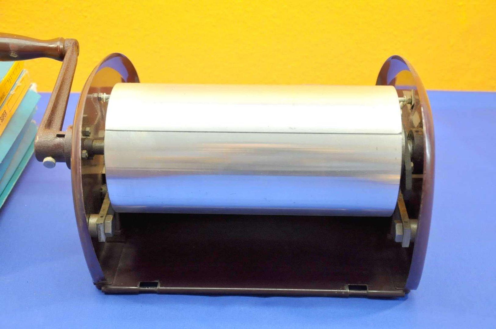 Altes kopierger t hektograph ormig piccolo carbon papier for Carbon papier