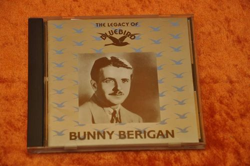 The Legacy Of Bunny Berigan CD Japan