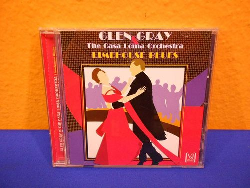 Glen Gray & The Casa Loma Orchestra Limehouse Blues