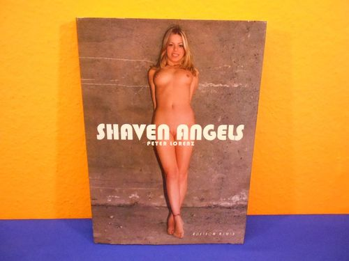 Peter Lorenz Shaven Angels 1 Edition Reuss