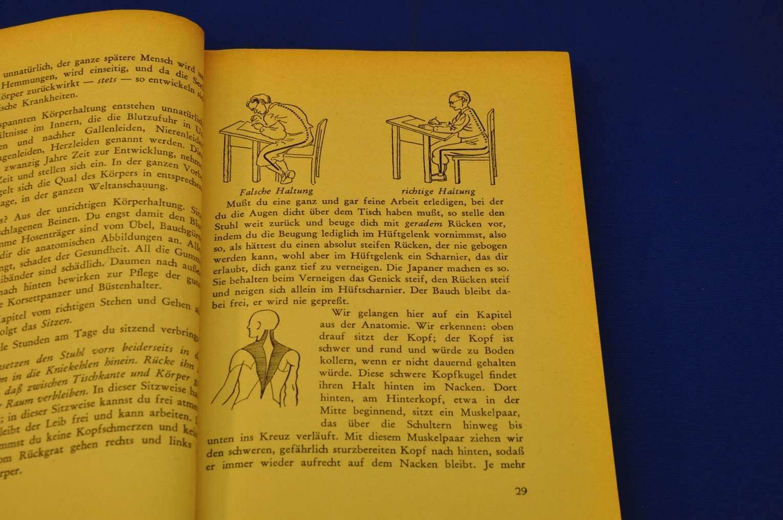 Die Hand erzählt vom Daumen (German Edition)