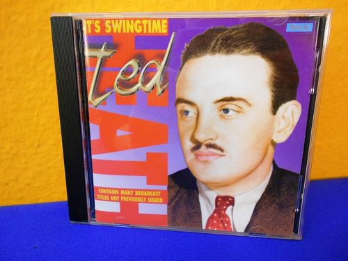 Ted Heath and his Musik It's Swingtime