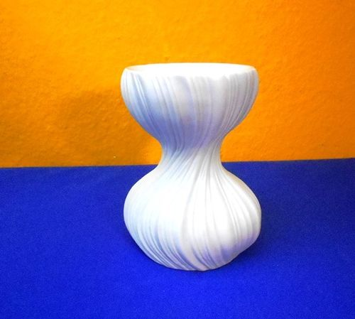 Rosenthal Plissee candle holder M. Freyer