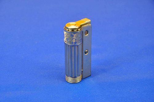 old IMCO Triplex storm lighter Made in Austria