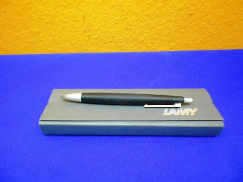 Lamy 2000 4-Color-ballpoint-pen in Gift Box