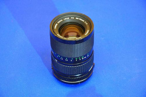 Canon Zoom Lens FD 35-70mm 1:4