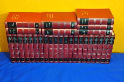 The modern lexicon in 20 volumes + 8 additional volumes