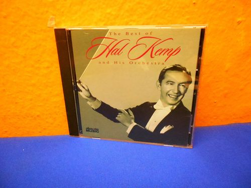 The Best of Hal Kemp and His Orchestra CD