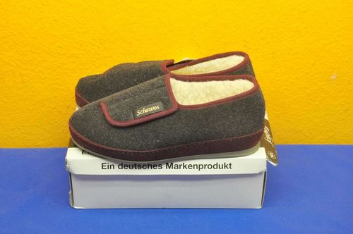 Shawos Slippers NOS Size 43 Climate Shoe