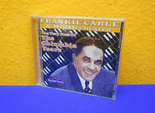 Frankie Carle The Very Best of The Columbia Years
