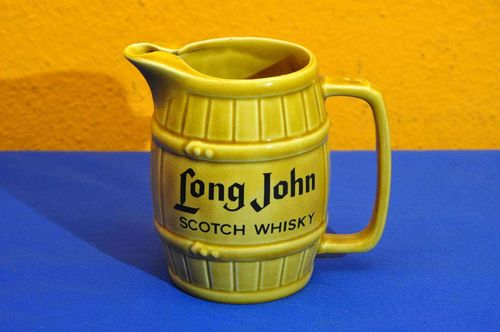 Long John Scotch Whisky Krug