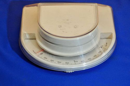 Soehnle Switzerland Analog Kitchen scale