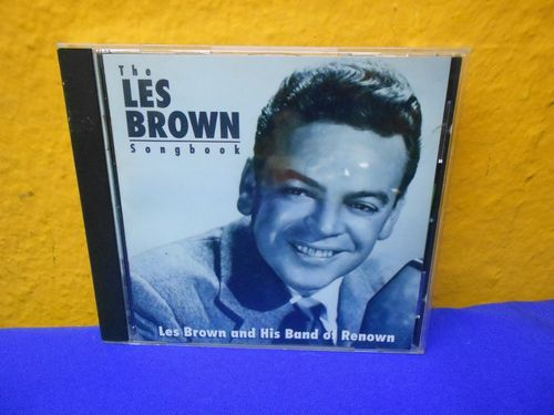The Les Brown Songbook VSD-5931 CD