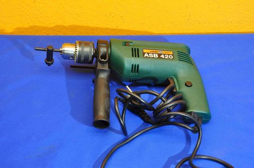 Meister Craft ASB 420 impact drill