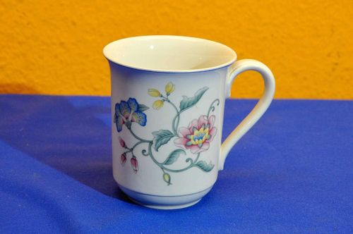 Villeroy & Boch Delia Coffee Mug with Handle