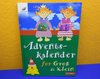 Advent calendar for young and old craft guide
