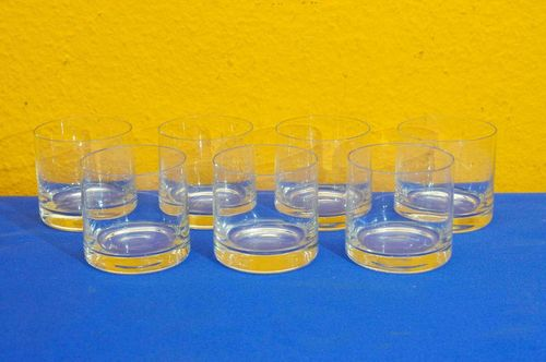 Peill Whisky glasses Drinking glasses Malta 7 pieces