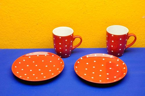 Ritzenhoff & Breker 2 Breakfast Sets